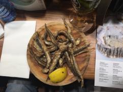 best sea food , barcelona