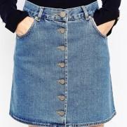 Jeansrock, Mode-Trends, spring trends, spring wear, frühlingsmode, mode trends,
