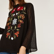 Blouse, Mode-Trends, spring trends, spring wear, frühlingsmode, mode trends,