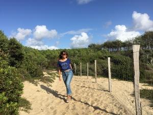 Travelblogger, blogger, girlblogger, fashionblogger, france, frankreich, atlantik, surfurlaub, surfen, Atlantik, Biarritz, Moliets, Surfspot, bloggermädchen, deutsche blogger